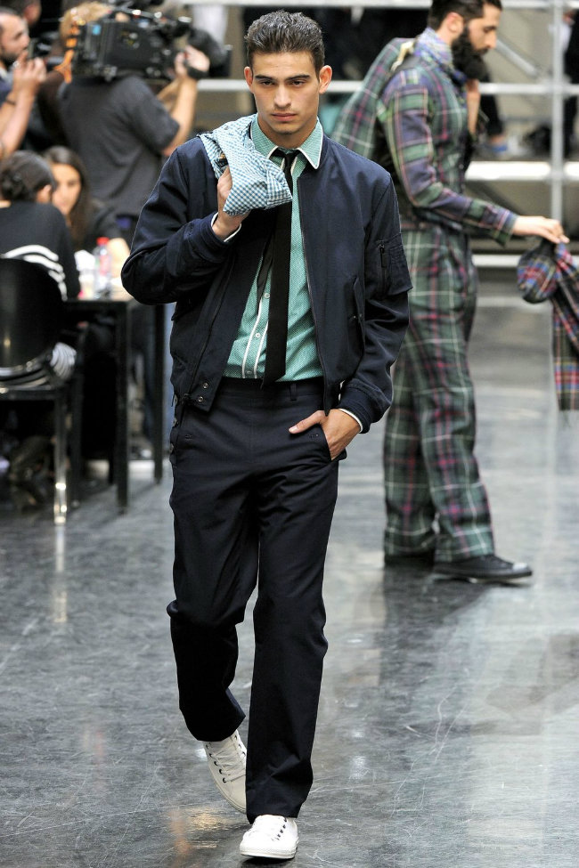 jpg19 Jean Paul Gaultier Spring 2012 | Paris Fashion Week