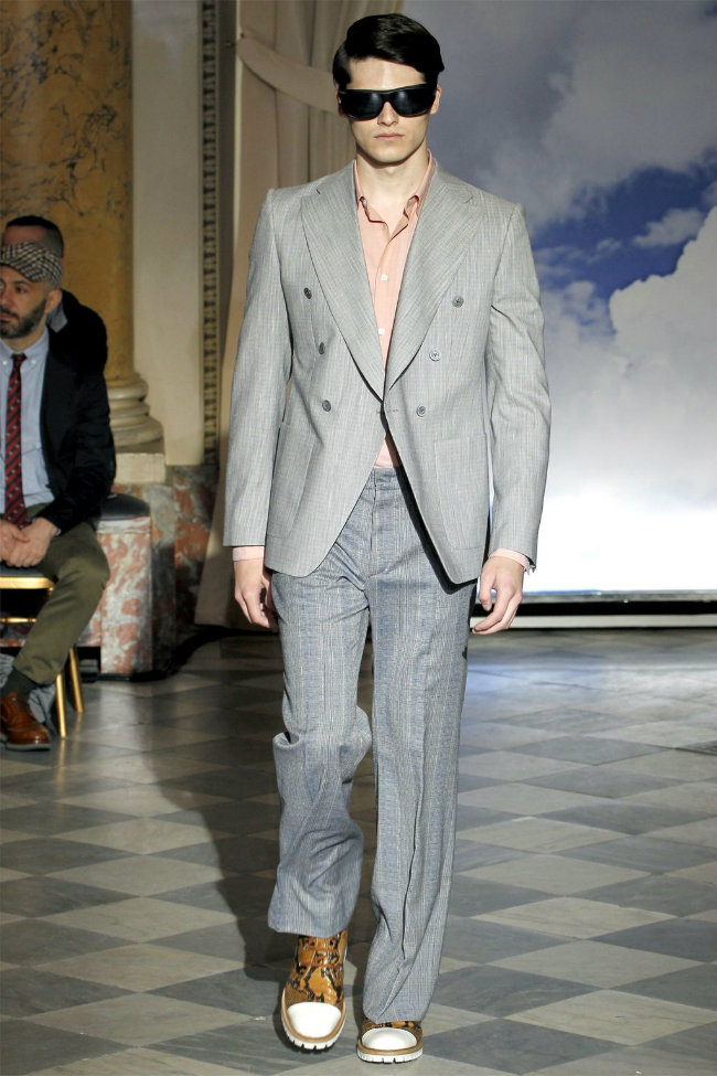 vrspring1 Viktor & Rolf Spring 2012 | Paris Fashion Week