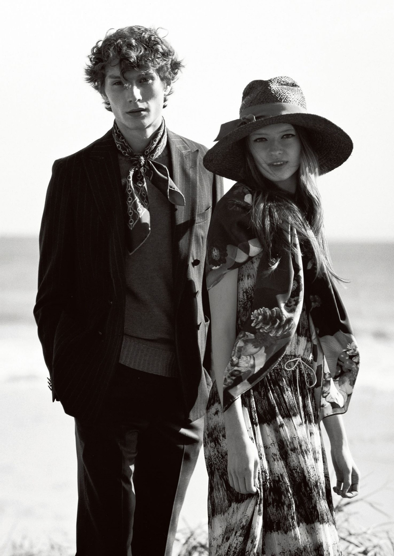 1 Aiden Andrews for Tomorrowland Spring 2011 Campaign