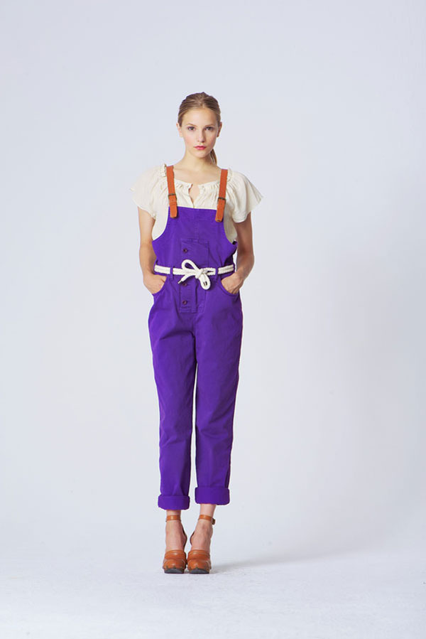 seebychloe17 See by Chloe Summer 2011 Collection