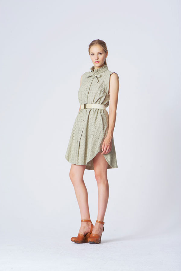 seebychloe3 See by Chloe Summer 2011 Collection