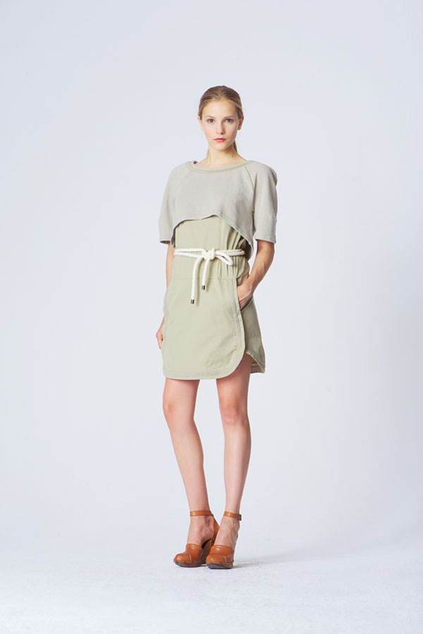 seebychloe5 See by Chloe Summer 2011 Collection