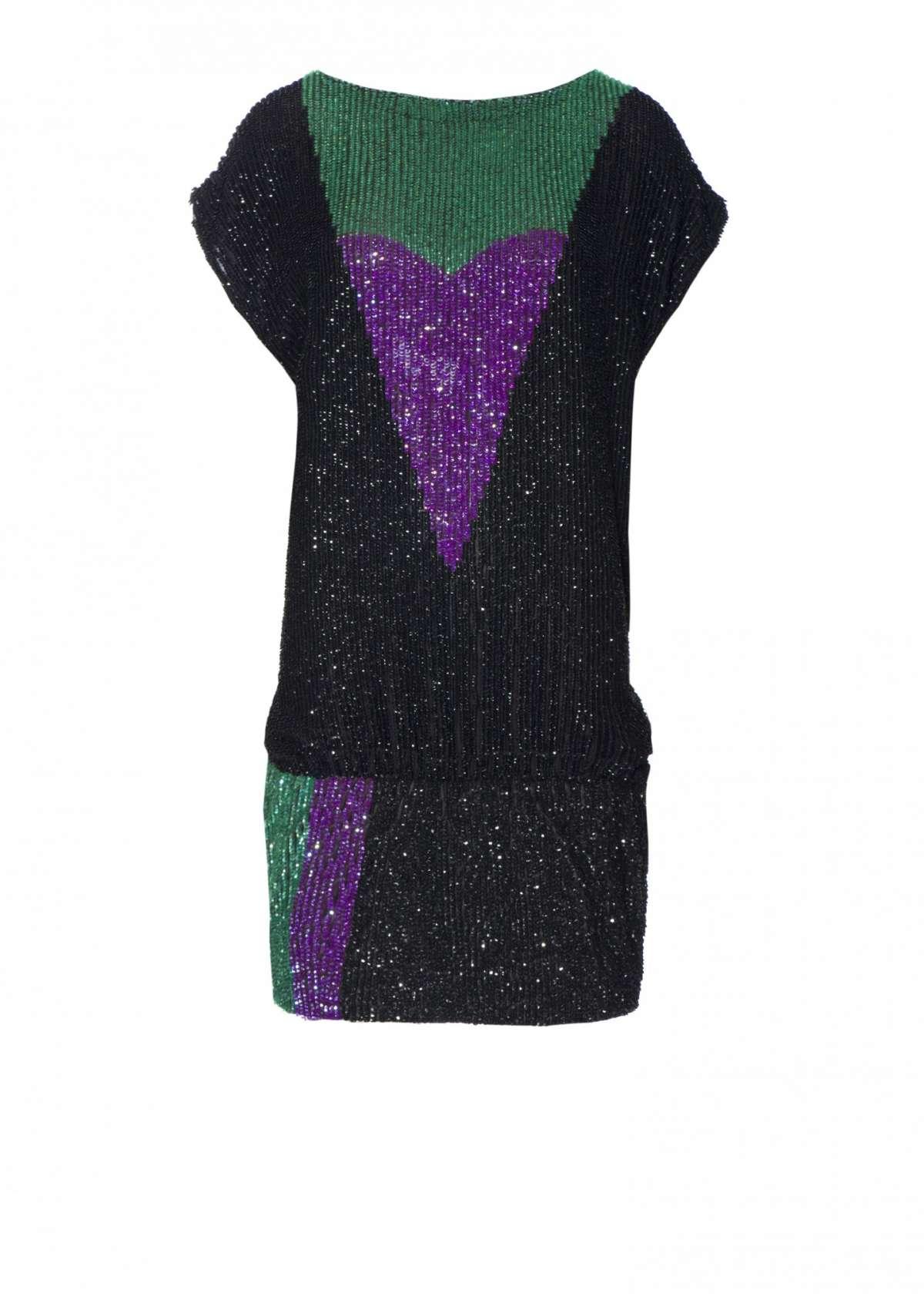 vestito-di-paillettes-pinko · PINKO c9d4b700e3d