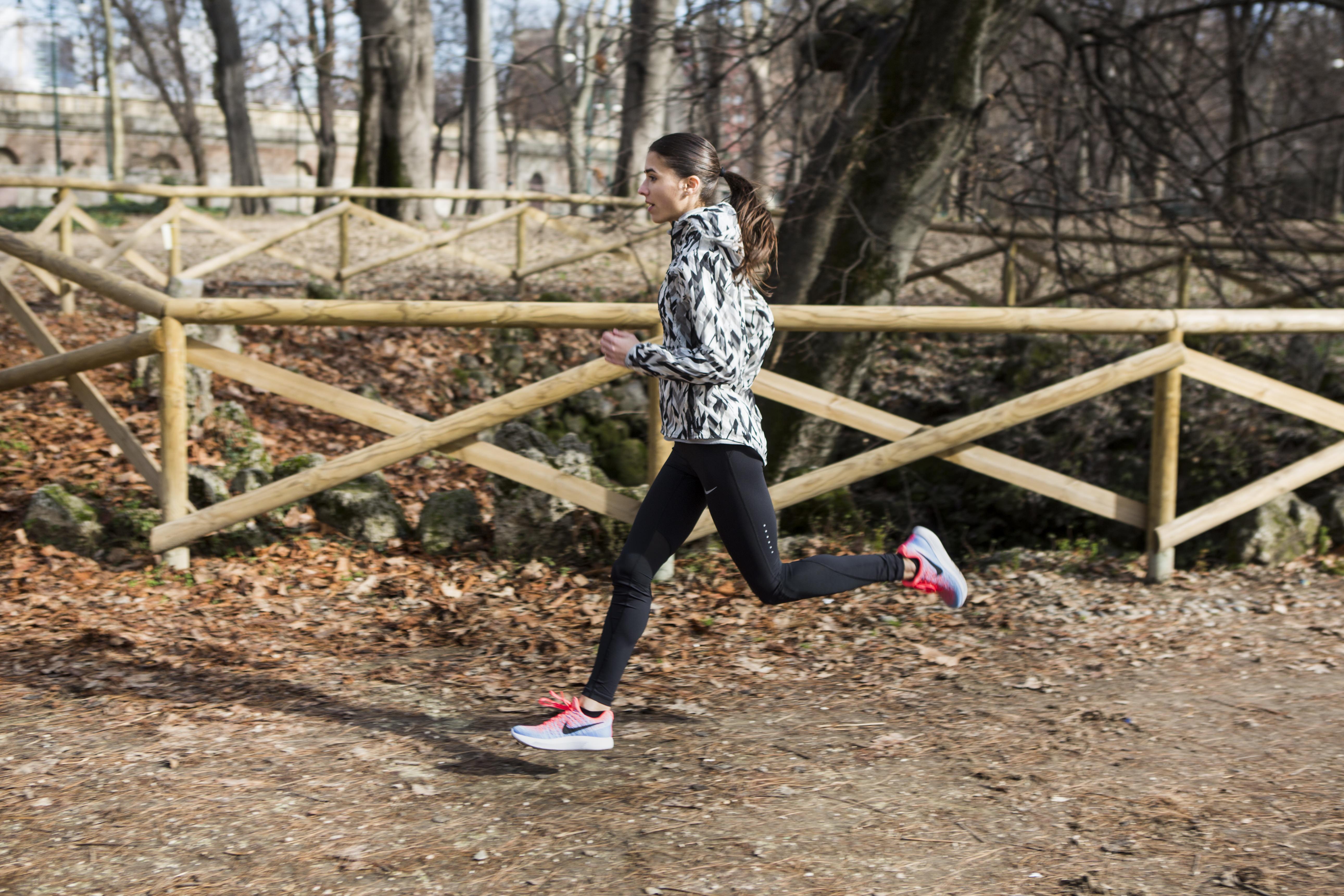 Nike Lisa Migliorini