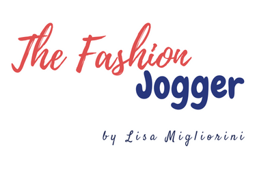 The Fashion Jogger