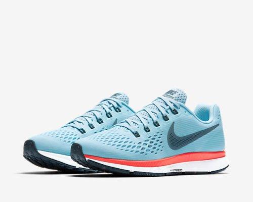 Lisa Migliorini Nike
