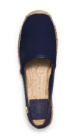 Rosalie Riding Boot - Tory Burch McKenzie Suede Espadrille