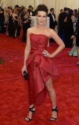 Kate Beckinsale - MET Gala 2013