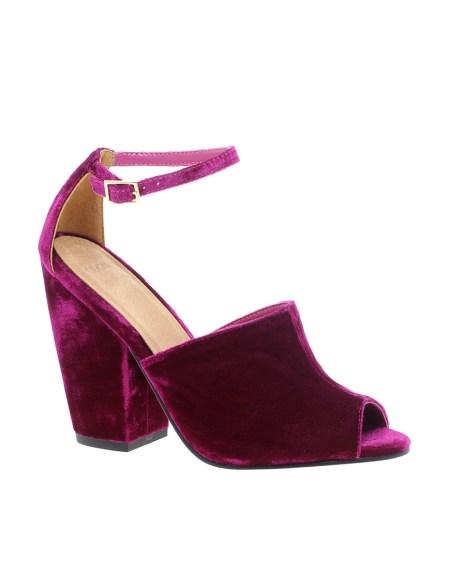 ASOS HAIKU Heeled Sandals