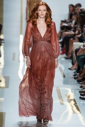 Diane Von Furstenberg Spring/Summer 2014
