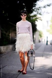 Eva Geraldine, Best of Paris Street Style | The Fashion Medley