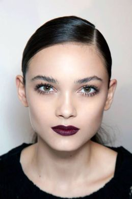 The_Fashion_Medley_Burgundy_Lips9
