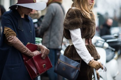 Spring 2014 Couture Paris Street Style15