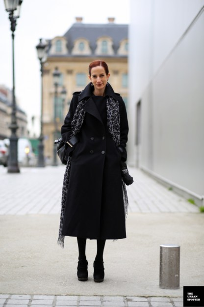 Spring 2014 Couture Paris Street Style40