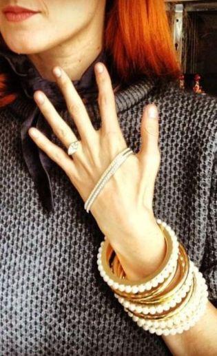 tth palm cuff