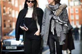 Best of London Fashion Week Streetstyle28