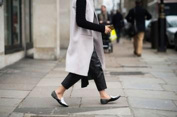 Best of London Fashion Week Streetstyle33