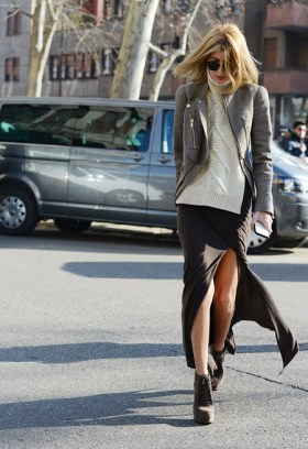 Best of Milan Fashion Week FW014 Street Style14