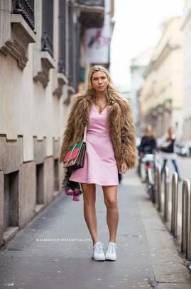Best of Milan Fashion Week FW014 Street Style20