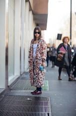 Best of Milan Fashion Week FW014 Street Style22