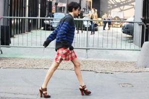 Best of Milan Fashion Week FW014 Street Style26