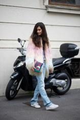 Best of Milan Fashion Week FW014 Street Style32