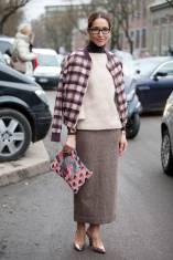 Best of Milan Fashion Week FW014 Street Style36