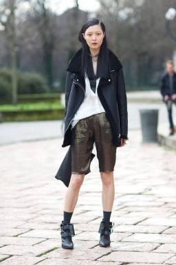 Best of Milan Fashion Week FW014 Street Style53