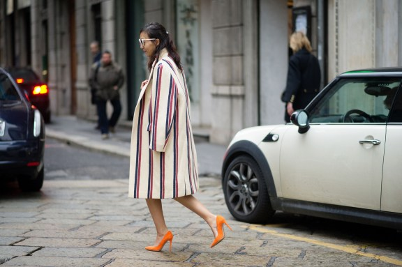 Best of Milan Fashion Week FW014 Street Style55