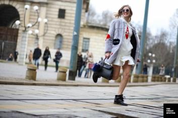 Best of Milan Fashion Week FW014 Street Style63