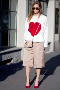 Best of Milan Fashion Week FW014 Street Style75