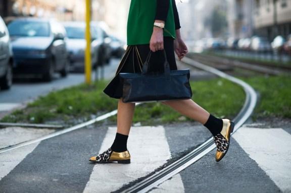 Best of Milan Fashion Week FW014 Street Style85