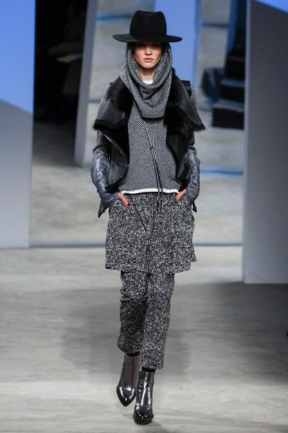Kenneth Cole Collection fw2014