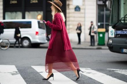 Best of Paris Fashion Week Streetstyle 30