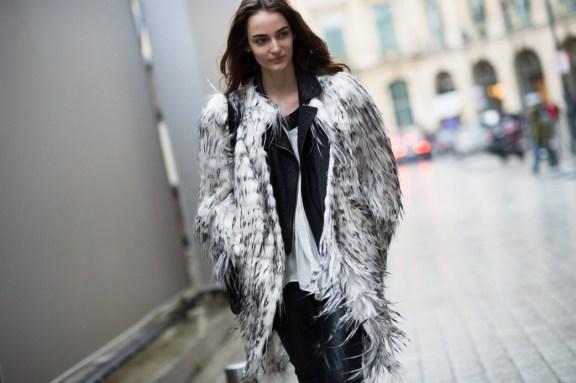 Best of Paris Fashion Week Streetstyle 33