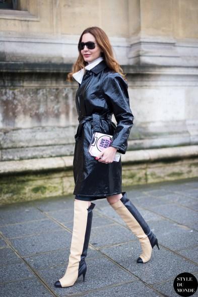 Best of Paris Fashion Week Streetstyle 37