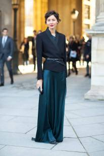 Best of Paris Fashion Week Streetstyle 64