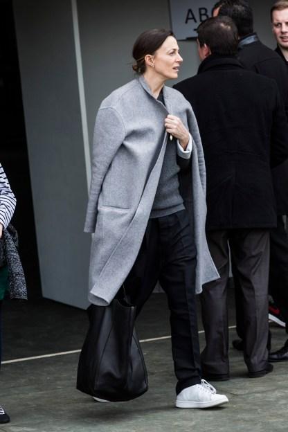 Paris Fashionweek day5