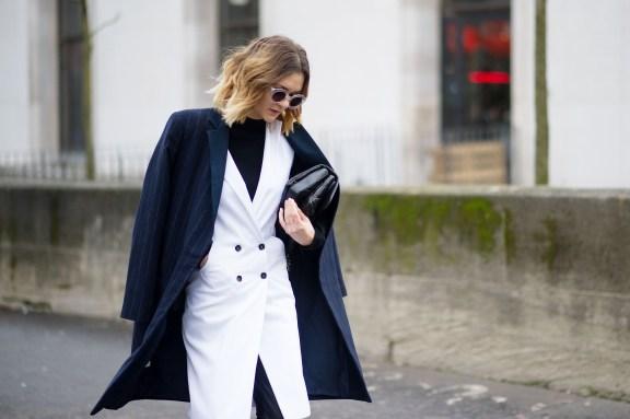 Best of Paris Fashion Week Streetstyle 84