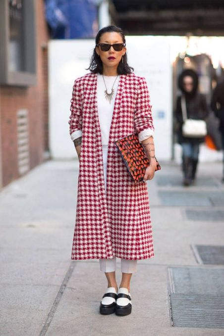 nyfw bw loafers