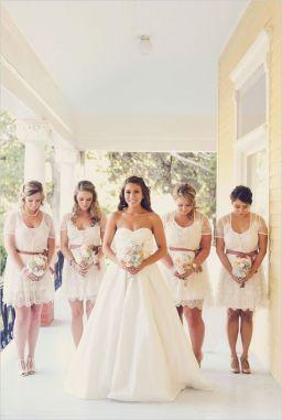 antropologie-white bridesmaids