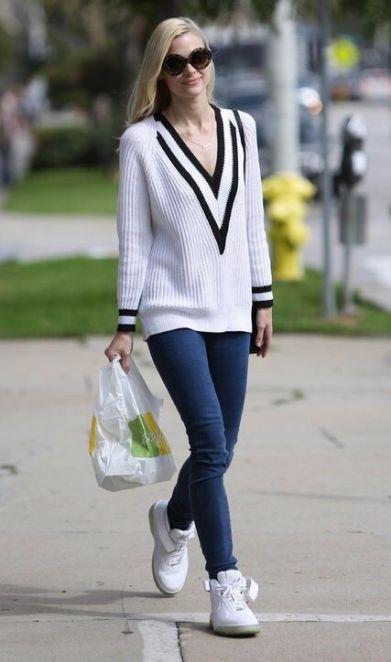 rag&bone talia v neck sweater