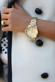 gold watch 5