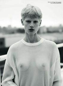nipples in editorials