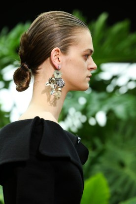 Céline FW2014 earrings2