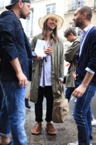 Men's Fashion Week Street Style 60