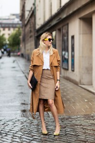 Stockholm Fashion Week Street Style 11