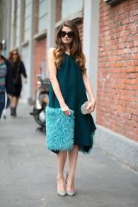 Best of Milan Fashion Week SS2015 Street Style 34