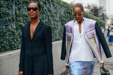 Best of Milan Fashion Week SS2015 Street Style 5