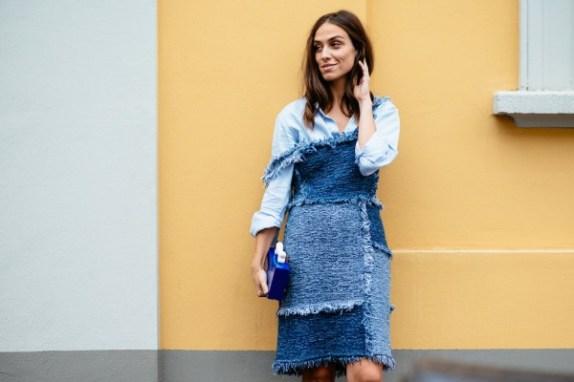 Best of Milan Fashion Week SS2015 Street Style 50